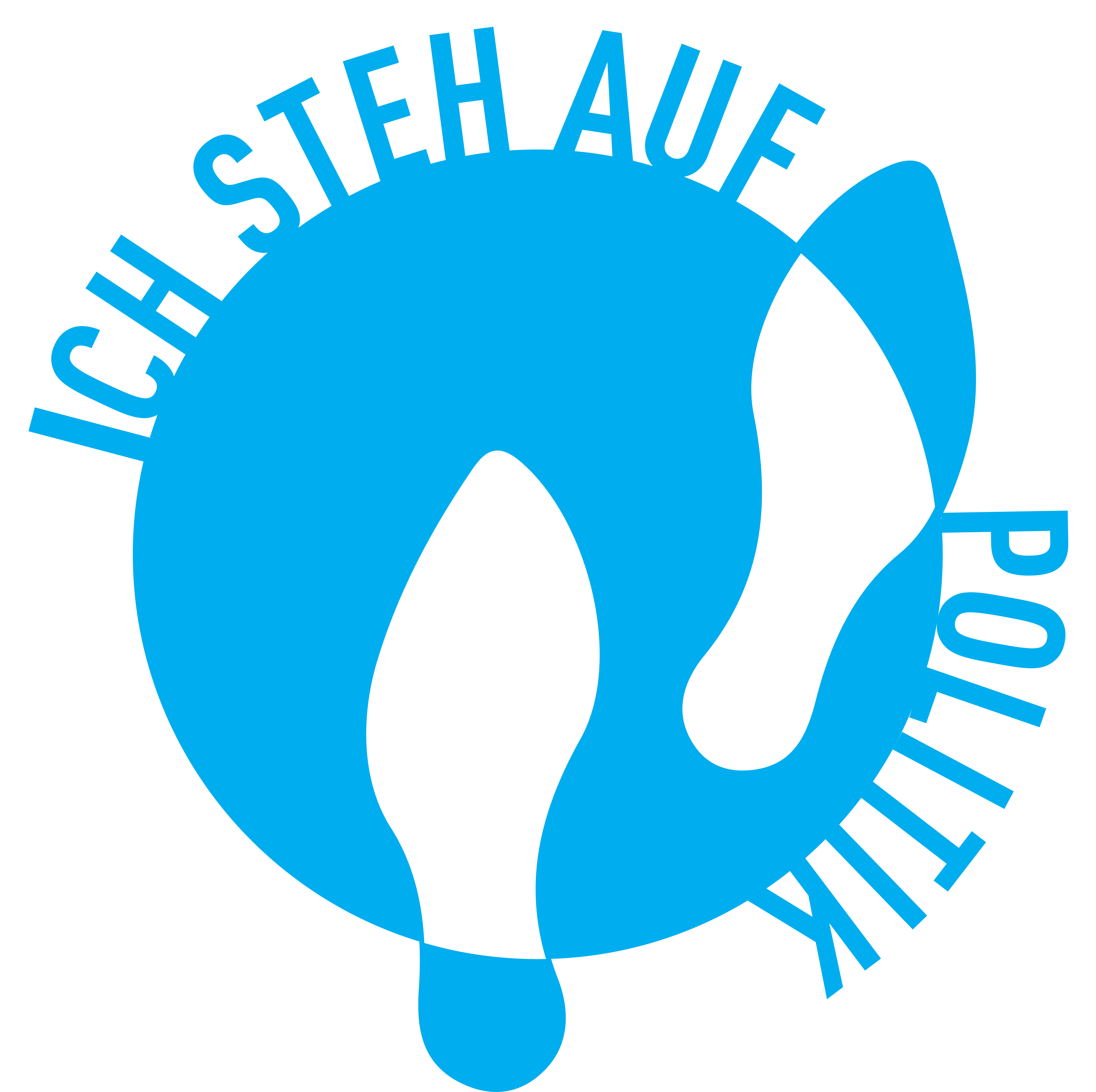 Logo Politik-Gruppe
