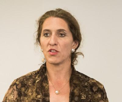 Portrait Ursula Uttinger