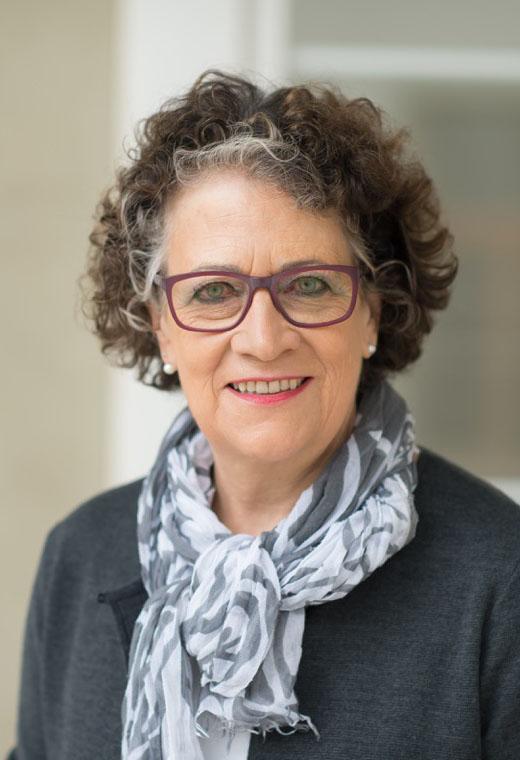 Kathrin Hilber